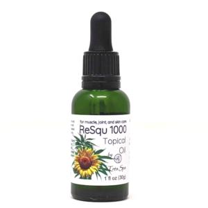 ReSqu 1000 Oil by Tres Spa