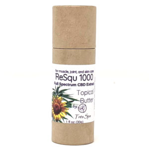 ReSqu 1000 Butter by Tres Spa